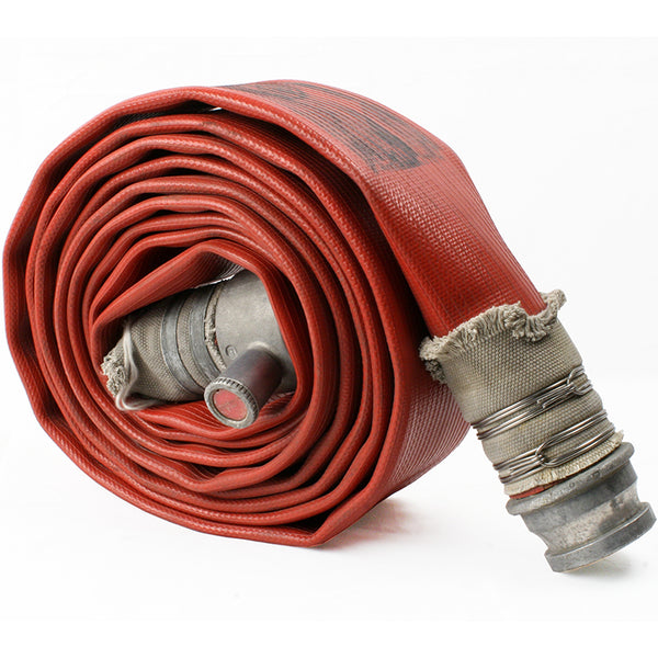 What is Fire-Hose?