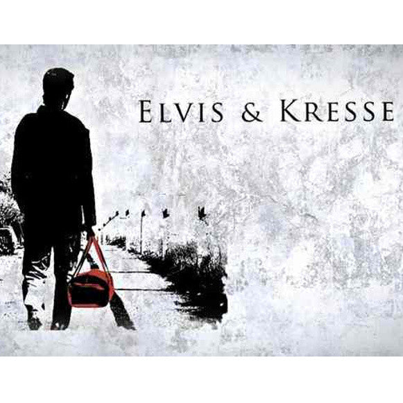 Elvis & Kresse featured in The Guardian