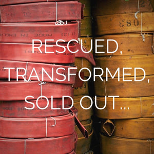Rescued, Transformed, Sold Out - Elvis & Kresse