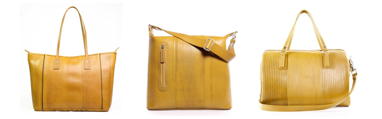 Mustard Handbag - Yellow Handbag - Elvis & Kresse