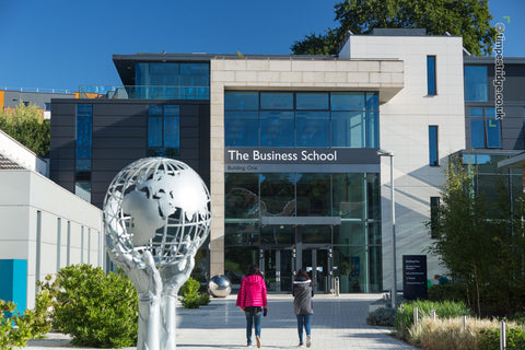 Exeter University Business School