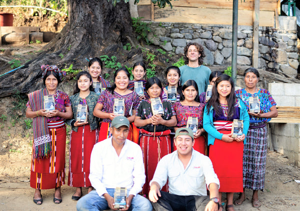 Barefoot College Beneficiaries of Elvis & Kresse Donations