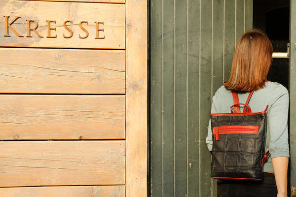 Elvis & Kresse Backpack Lite
