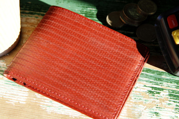 Elvis & Kresse Billfold wallet
