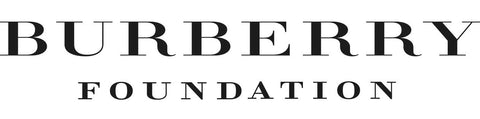 Burberry Foundation Partners with Elvis & Kresse
