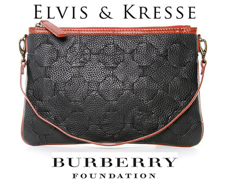 22a5a8534c0 Sustainable and Ethical Luxury - Elvis & Kresse - Designer Accessories