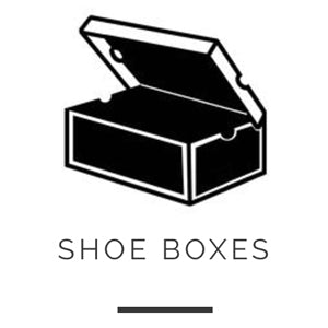 Shoe Boxes - Elvis & Kresse