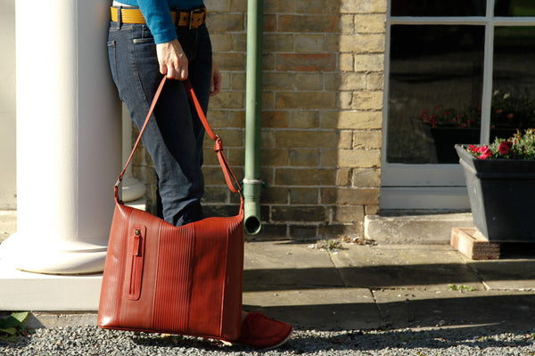 Tooley Tote Mk II by Elvis & Kresse