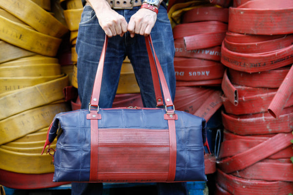 Elvis & Kresse Weekend Bag