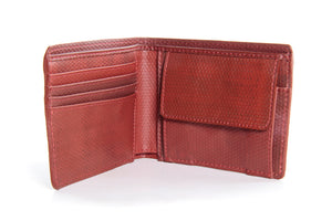 Print Room Wallet - Elvis & Kresse