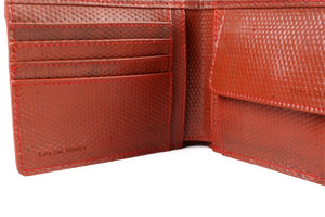 Wallet with Coin Pocket - Elvis & Kresse
