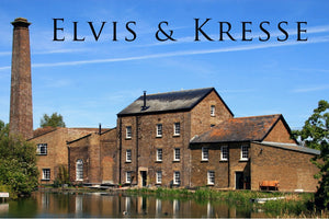 Elvis & Kresse Workshop