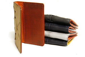 Burberry Leather Cardholders - Elvis & Kresse