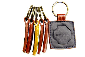 Fire & Hide Key Ring
