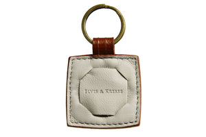 Fire & Hide Key Ring - Elvis & Kresse