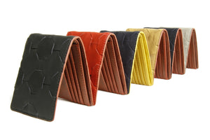 Burberry Leather Wallets - Elvis & Kresse