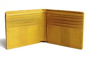 Elvis & Kresse Wallet - decommissioned fire-hose