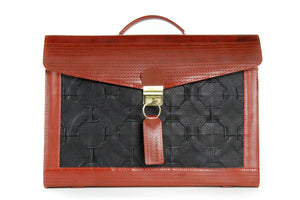 Elvis & Kresse Attache Case