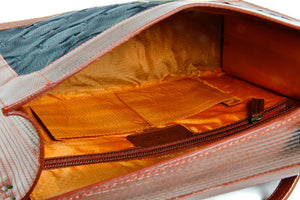 Fire & Hide Attaché Case