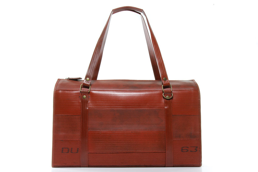 Elvis & Kresse Overnight Bag