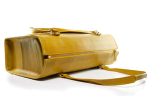 Elvis & Kresse luggage - sustainable luxury