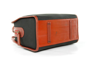The Post Bag by Elvis & Kresse, made from decommissioned fire-hose