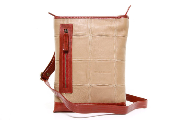 Elvis & Kresse Fire & Hide Reporter Bag