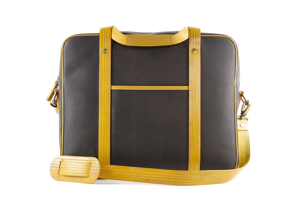 Elvis & Kresse Soft Briefcase