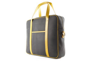 Eco Briefcase by Elvis & Kresse