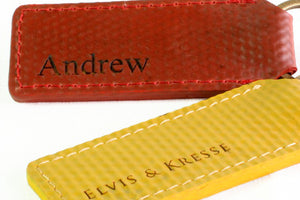 Key Ring - Elvis & Kresse
