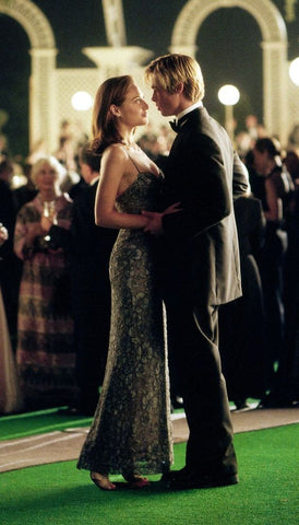 Meet Joe Black Pinterest