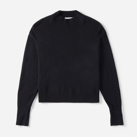 Everlane, Cropped Knit