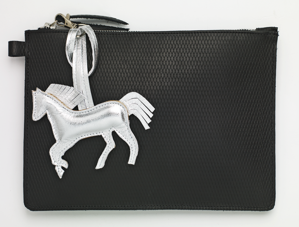 Create Your Own Horse Keyring Accessory