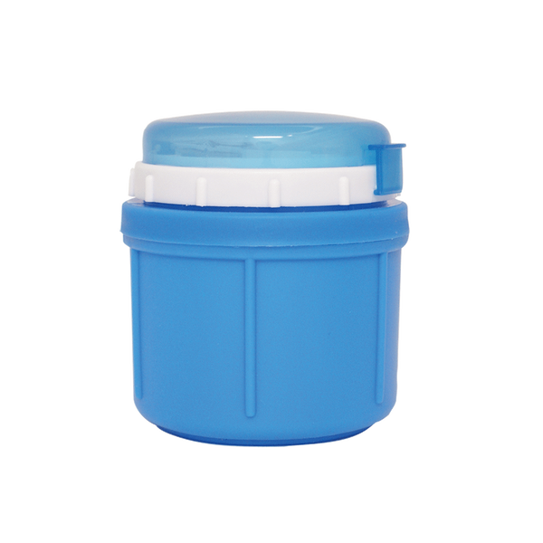 10FJB - 10 ounce Insulated Best Berry Blue Food Jar