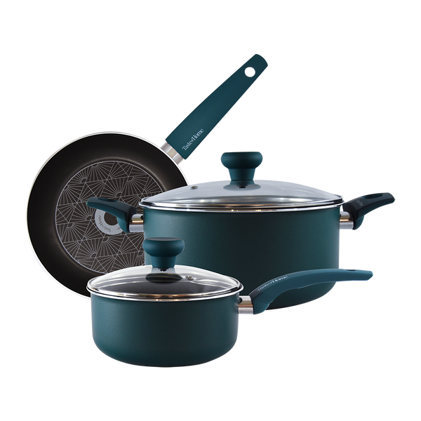 5-piece Taste of Home Cookware Set