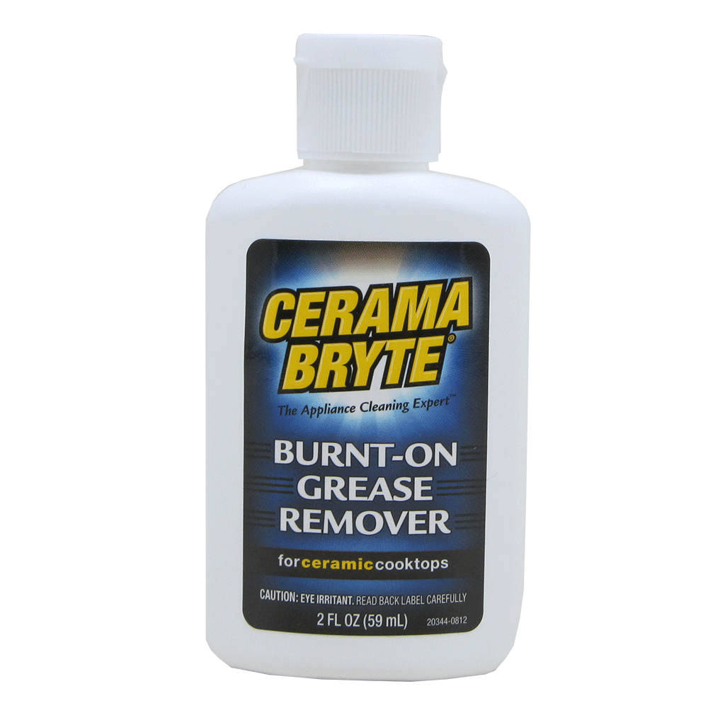 713R - CeramaBryte 2 oz. Burnt-On Grease Remover