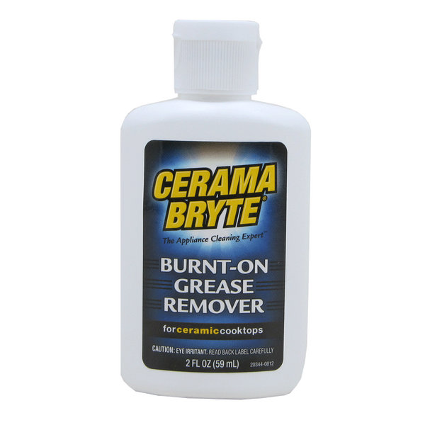 713R CeramaBryte 2 oz. Burnt-On Grease Remover