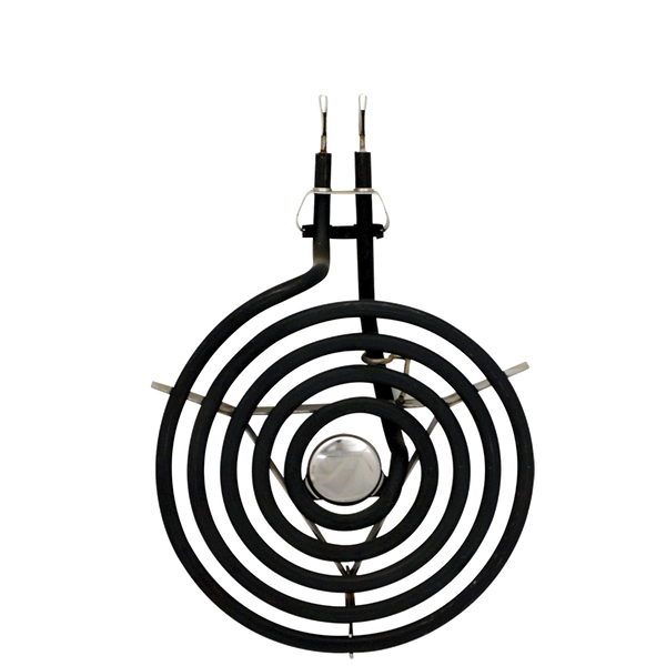 7163 - Style B Small Burner Element - Plug-in Electric Ranges (1924-1989)