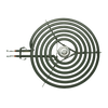 7183 - Style C Large Burner Element - PLUG-IN Electric Ranges