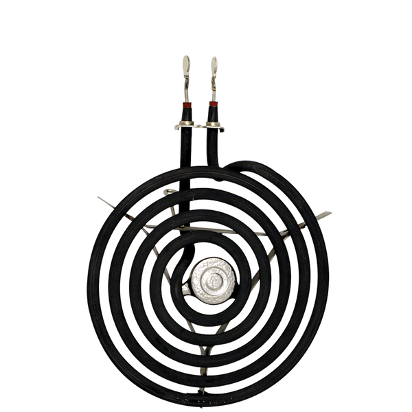 7287 - Style B Small Burner Element, 5 turns - PLUG-IN Electric Ranges