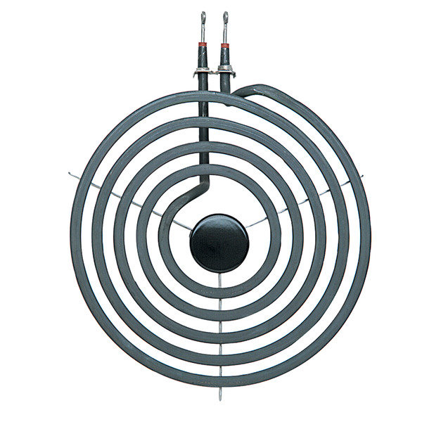 7381 - Style A Large Burner Y Bracket Element, 5 turns - PLUG-IN Electric Ranges
