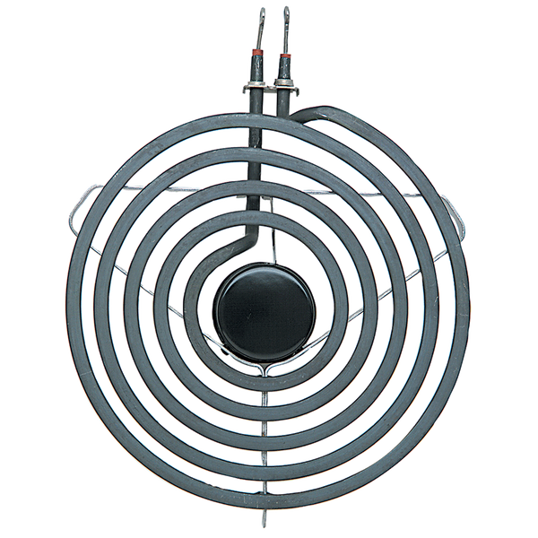 7382 Style A Large Burner Delta Bracket Element, 5 turns PLUG-IN Electric Ranges Range Kleen