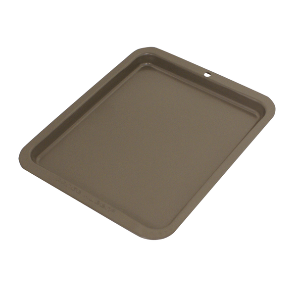 B24TC - Non-stick Toaster Oven Cookie Sheet 8 x 10 inch