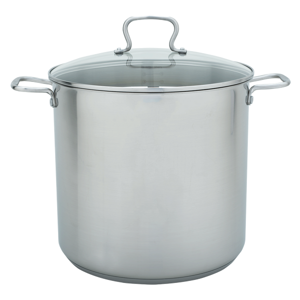 CW7104 - Specialty 20 Quart Stock Pot