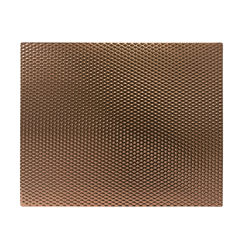 SM1417CWR - Copperwave Counter Mat 14 x 17 inches