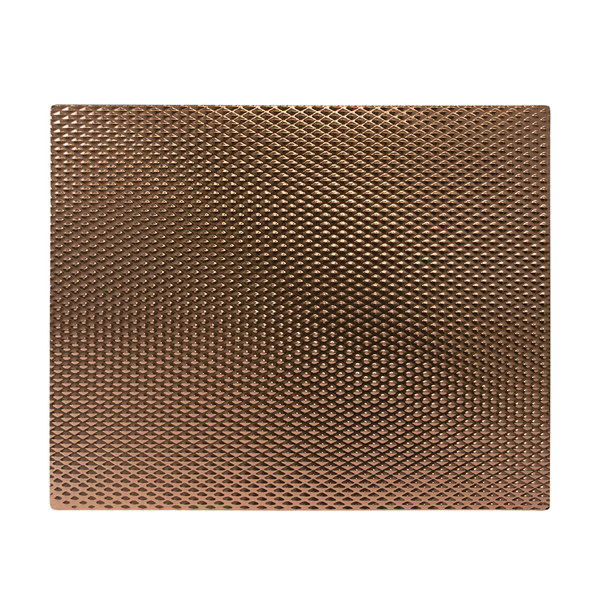SM1417CWR Copperwave Counter Mat 14 x 17 Inches Range Kleen