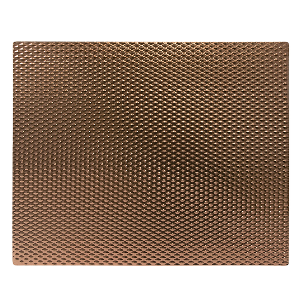 SM1720CWR Copperwave Counter Mat 17 x 20 Inches Range Kleen