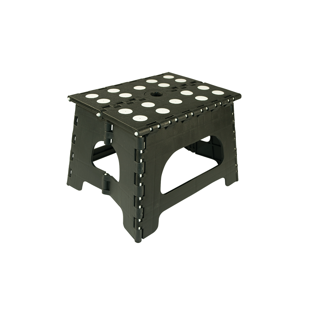 up strong for sturdy with holds black one height adults lightweight awesome stool folding the and support resistant kids products lb open super is foldable flip step enough to lbs skid safe