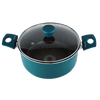 5-quart dutch oven angled view