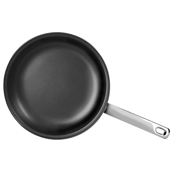 CW3011R - Preferred 10 Inch Fry Pan with QuanTanium nonstick coating